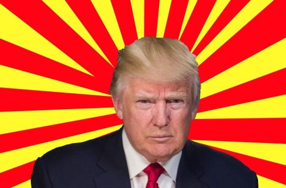 TrumpSun